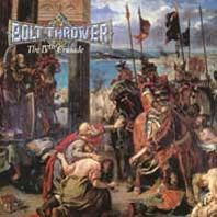 Bolt Thrower Ivthcrusade